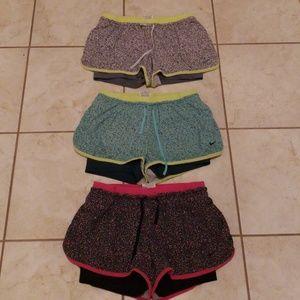 Youth Nike Shorts